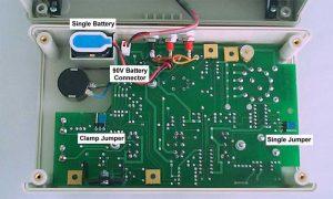 DS3 Internal View Digitimer
