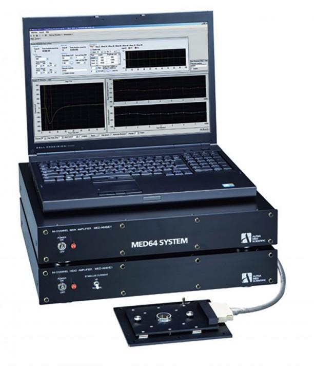 15199 MED64 Basic Digitimer