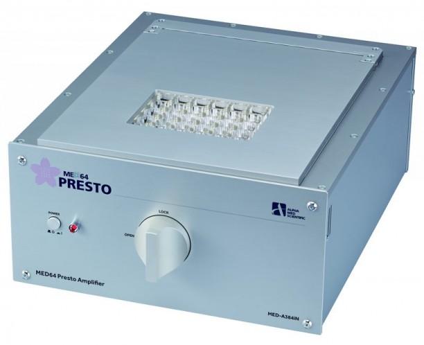 15200 MED64 Presto Amp Digitimer