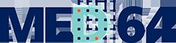 MED64 Logo Digitimer
