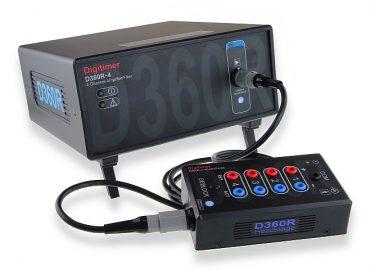 D360R-4 Amplifier System
