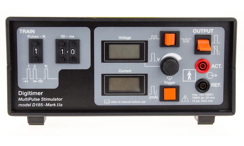 D185 MultiPulse Cortical Electrical Stimulator Digitimer 03