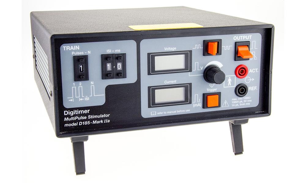 D185 MultiPulse Cortical Electrical Stimulator Digitimer 04