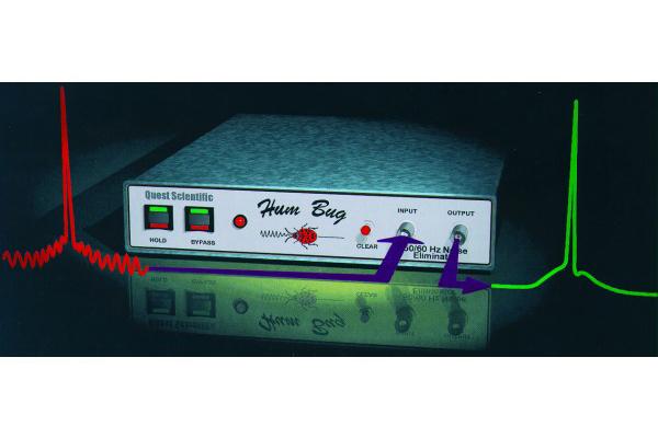 Humbug Noise Eliminator 02 Digitimer