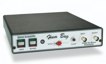 Humbug Noise Eliminator Digitimer