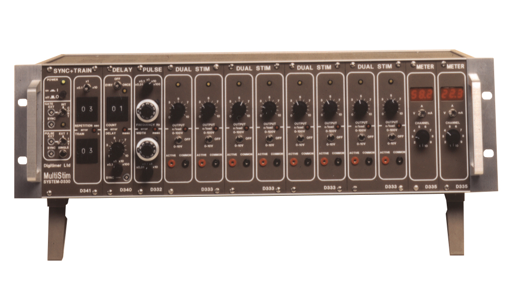 D330 MultiStim System 1