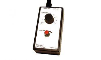 D360 Audio Interface featured Digitimer