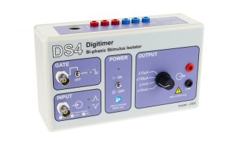 DS4 Bi-Phasic Current Stimulator Digitimer