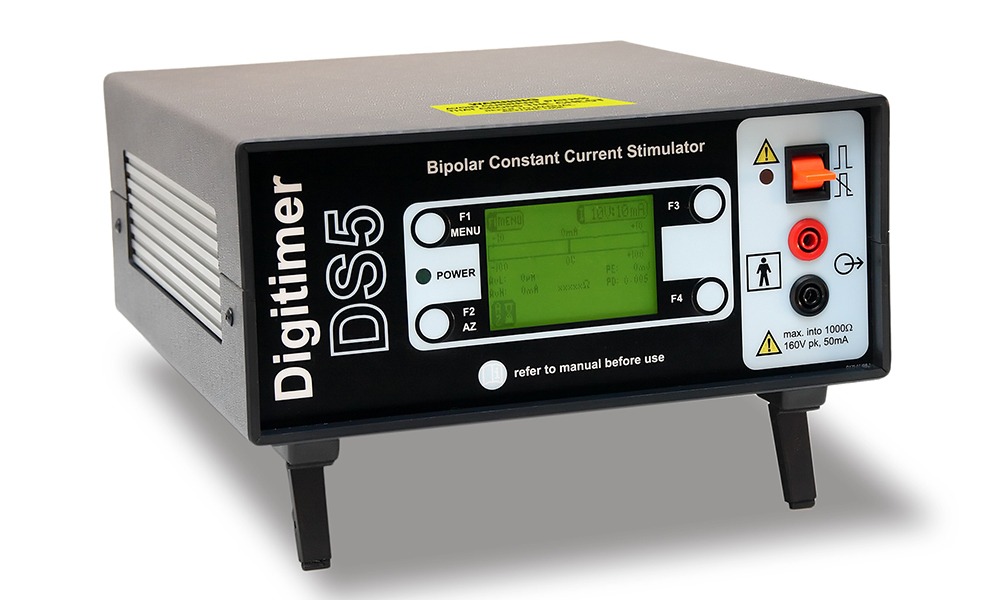 DS5 Isolated Bipolar Constant Current Stimulator 01 Digitimer