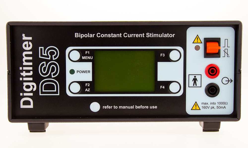 DS5 Isolated Bipolar Constant Current Stimulator 02 Digitimer