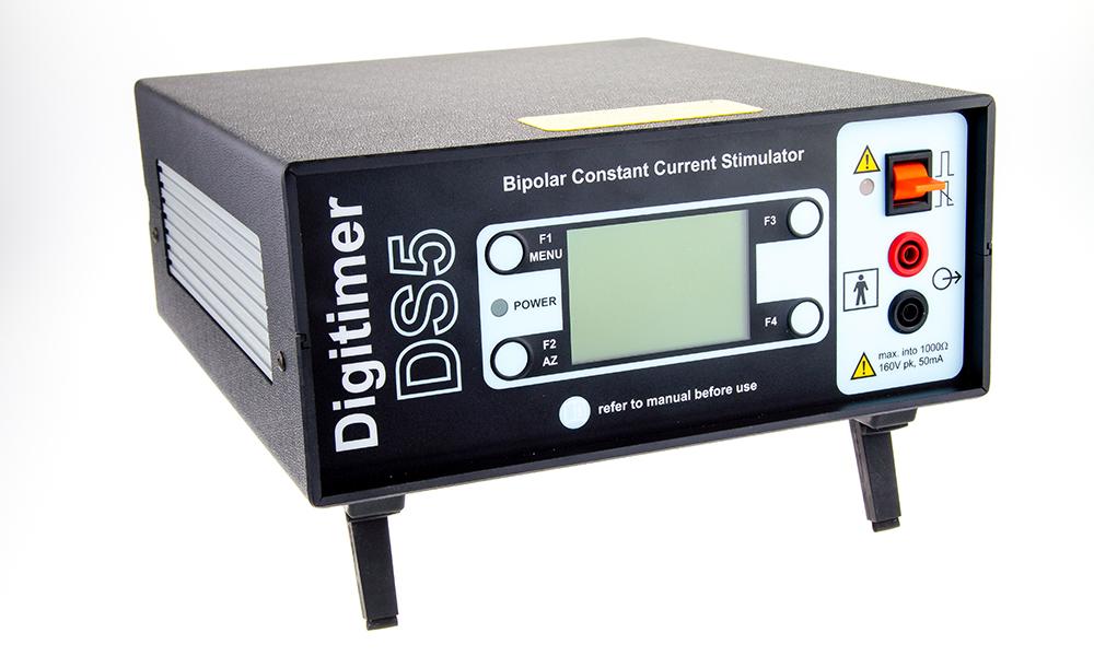 DS5 Isolated Bipolar Constant Current Stimulator 03 Digitimer