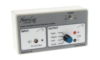 NL800A Current Stimulus Isolator Digitimer