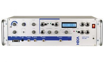 HEKA EPC800 USB Patch Clamp Amplifier Digitimer