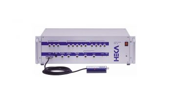HEKA EPC10 USB Patch Clamp Amplifier Digitimer