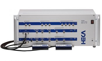 HEKA EPC10n USB Patch Clamp Amplifier Digitimer