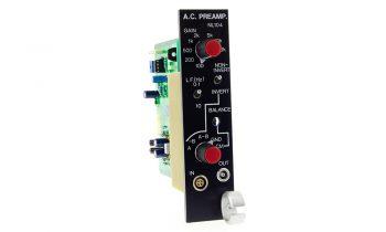 NL104A AC Pre Amplifier Digitimer 02