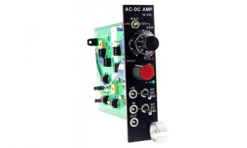 NL106 AC/DC Amplifier Digitimer Featured
