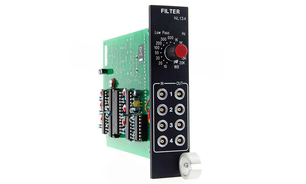 NL134-135-136 Filters Digitimer 02
