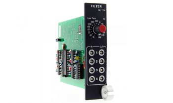 NL134-5-6 Four Channel Low Pass Filters