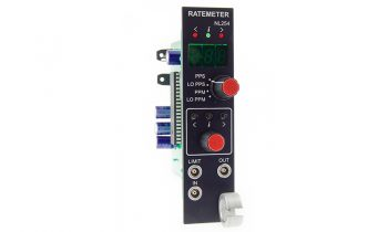 NL254 Ratemeter Digitimer Featured