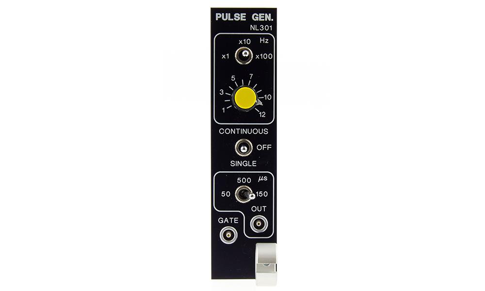 NL301 Pulse Generator Digitimer 01