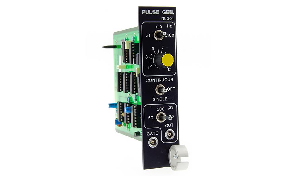 NL301 Pulse Generator Digitimer 02