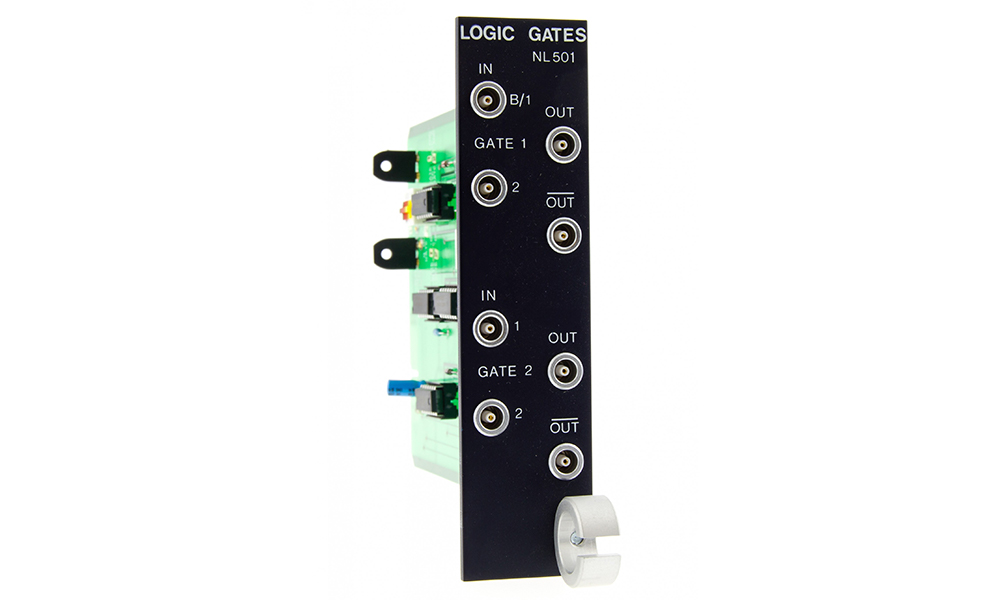 NL501 Logic Gate Digitimer 02