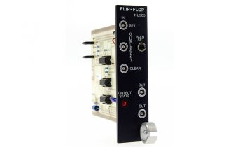 NL505 Flip Flop Digitimer Featured
