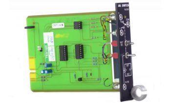 NL506 Analogue Switch Digitimer