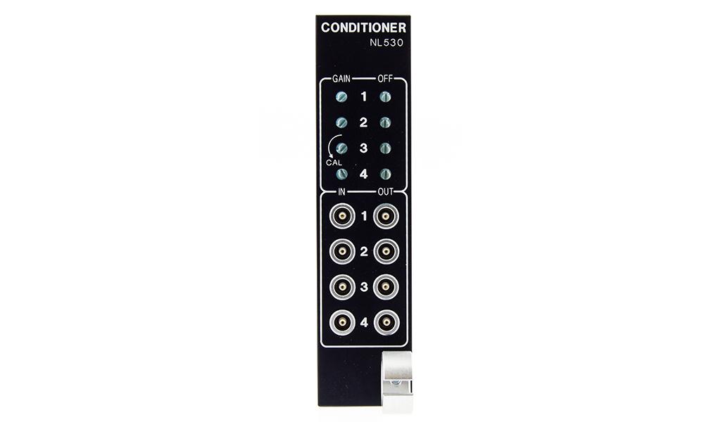 NL530 Signal Conditioner Digitimer 01