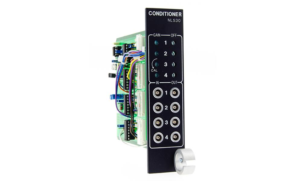 NL530 Signal Conditioner Digitimer 02