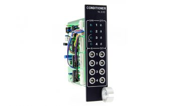NL530 Signal Conditioner Digitimer