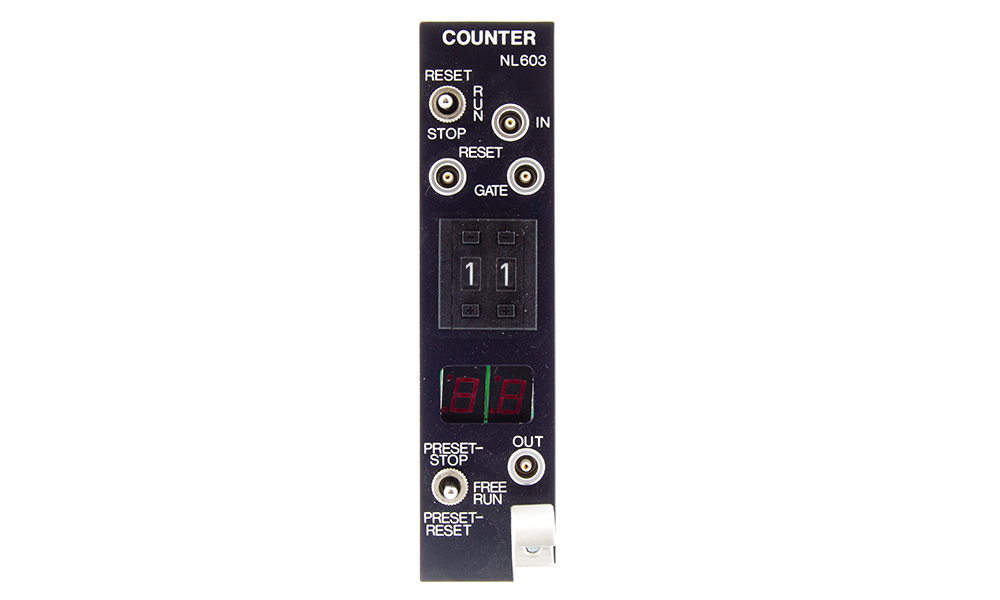 NL603 Counter Digitimer 01
