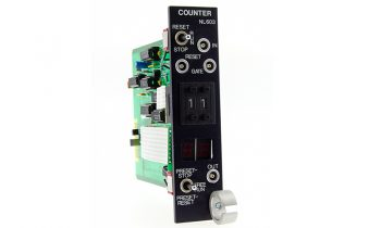 NL603 Counter Digitimer Featured