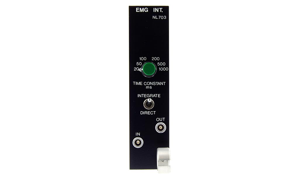 NL703 EMG Integrator Digitimer 01