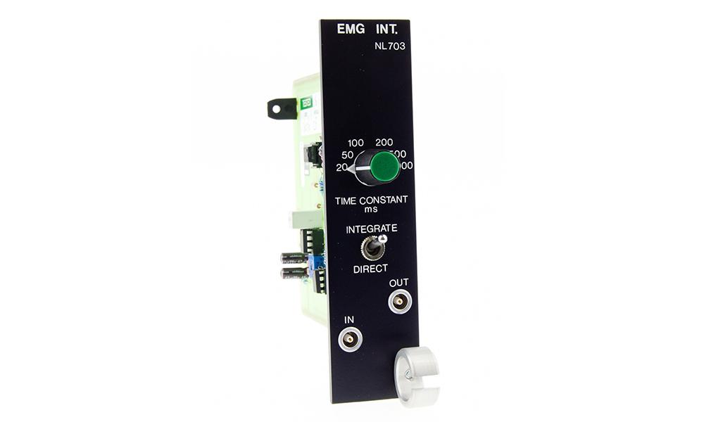 NL703 EMG Integrator Digitimer 02