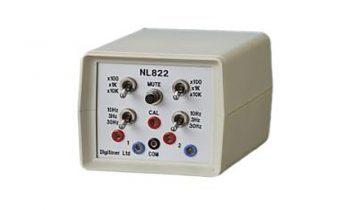 NL822 2Ch AC Pre Amplifier Digitimer Featured