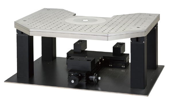 Narishige ITS Anti Vibration Platforms Digitimer 01