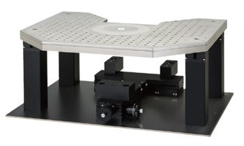 Narishige ITS Anti Vibration Platforms Digitimer