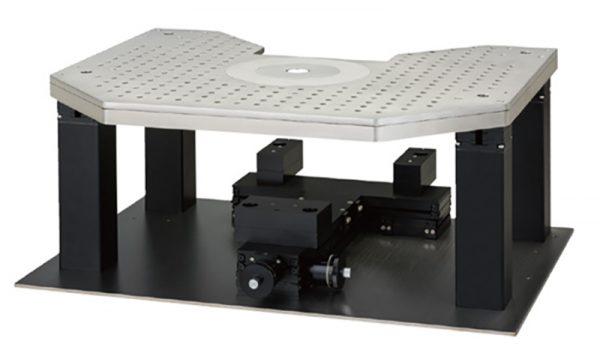 Narishige ITS Anti Vibration Platforms Digitimer