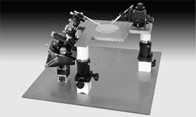 Narishige double magnet system digitimer 01