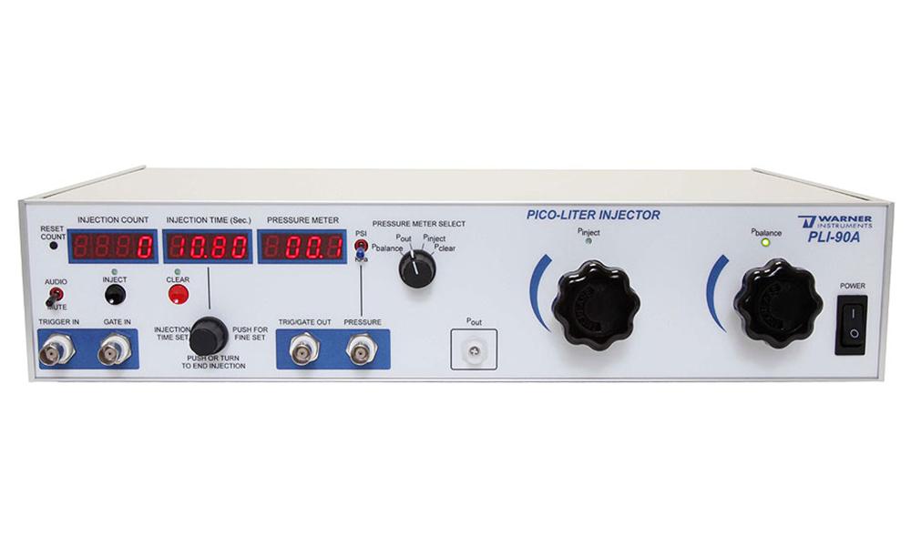 PLI 100A Pico Injector Digitimer 04