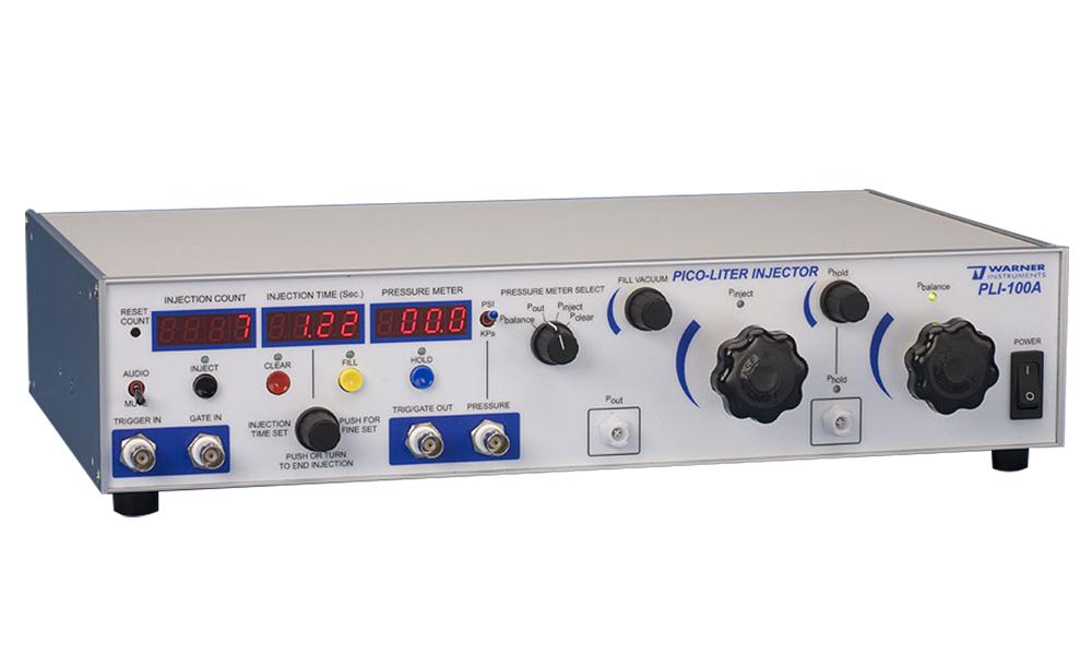 PLI 100A Pico Injector Digitimer