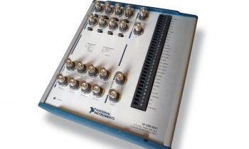National Instruments USB-6341-BNC DAQ Interface