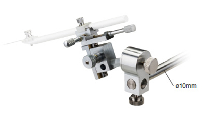 BC-3 Adjustable Clamp Digitimer