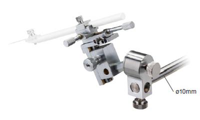 BC 4 Adjustable Clamp Digitimer 1