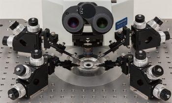 Electrophysiology System Manipulators Digitimer