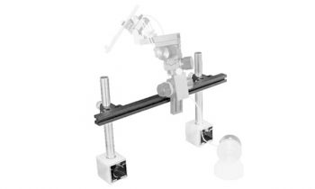 GJD 1 Magnetic Bridge Stand Digitimer 1