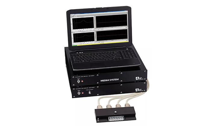 MED64 Allegro MEA System Digitimer 1