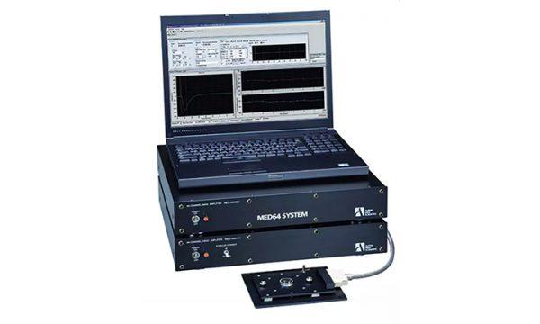 MED64 Basic MEA System Digitimer